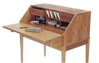 Free Desk Plans To Build Woodworkingplansfree Com