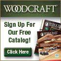 Free WoodCraft Catalog