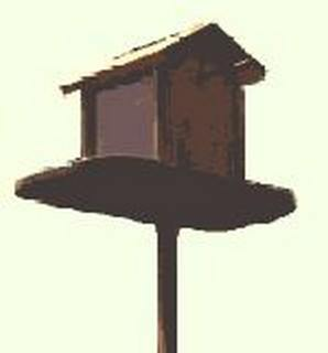 bird feeders plans