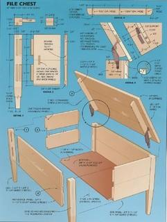 file-cabinets plans
