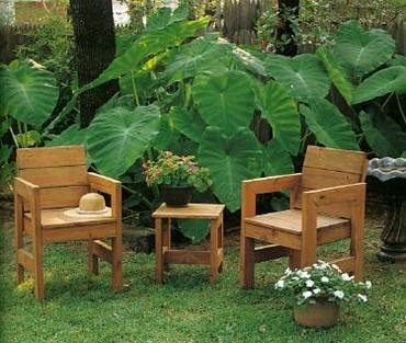 patio-chairs plans
