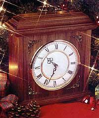 Free Clock Plans Wooden Clocks Grandfather Clocks