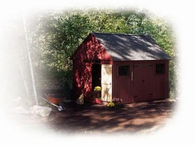 Multipurpose Shed Plans